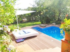 RENT LUXURY VILLAS IN  TARRAGONA SALOU
