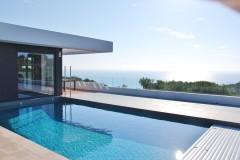 rent luxury villa on Costa Dorada