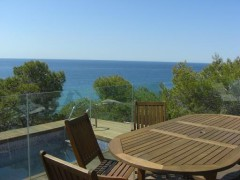 rent villa in Tarragona Tamarit