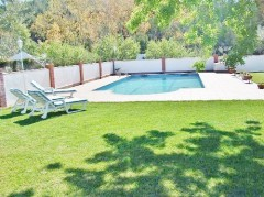 rent villas in Costa Dorada