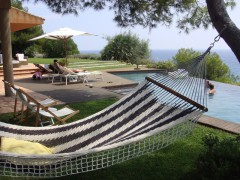 luxury villa in tarragona salou for rent