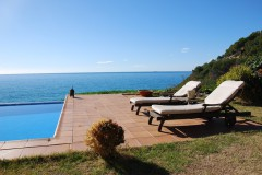 rent luxury villa in tarragona salou
