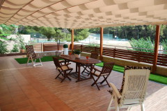 rent villa in Tamarit