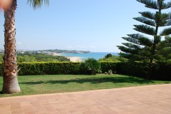 rent villa in Tamarit Costa Dorada
