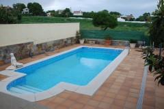 villa in calafell