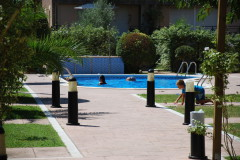 rent house in calafell