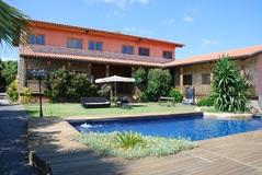 luxury villa in calafell