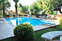 Holiday rental in Calafell