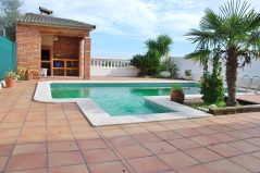LOW COST HOLIDAY HOUSE IN CALAFELL