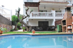 RENT HOLIDAY HOUSE IN CALAFELL