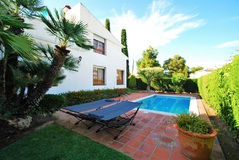 RENT  VILLA IN CALAFELL FOR HOLIDAY