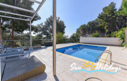 rent house in la Mora costa dorada
