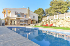 HOLIDAY RENTAL IN EL VENDRELL